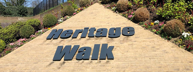 Image of Heritage Walk