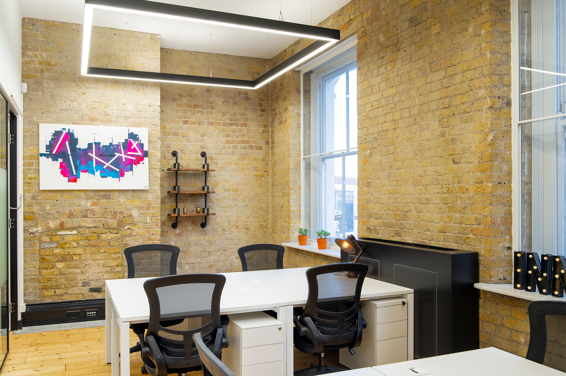 Shoreditch Office Space for Hire