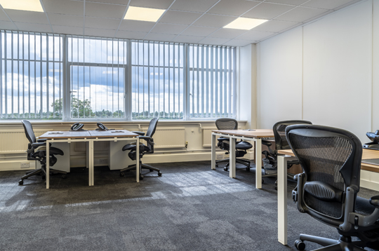 Office Space for hire boston manor