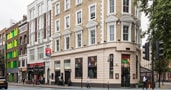 Serviced Offices in Central London Shoreditch